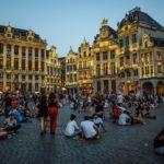 ベルギー旅行まであと約1ヶ月|準備の進捗はいかほど?