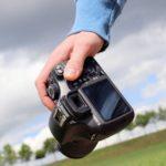 【カメラの話】旅行中の写真撮影はスマホでOK派?デジカメ持参派?
