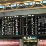 【ベルギー旅行記】ドーハ経由で24時間かけてブリュッセルに行く
