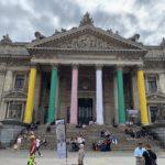 イスタンブール〜パリ一人旅 – 無理しない2度目のブリュッセル(17日目)