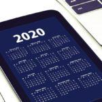 2020年の祝日カレンダー – 旅行の計画の参考になれば