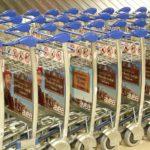 シャルル・ド・ゴール空港の手荷物検査での些細な出来事
