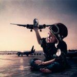 赤ちゃんを連れて飛行機に乗る前に知っておきたいこと